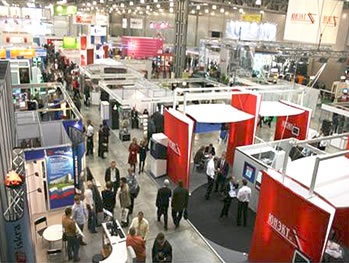 East-European Vending Exhibition